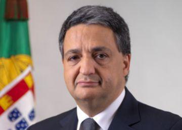 El primer banco de Portugal, sin dirección