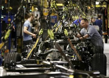 El miedo a Trump llega a las puertas de la fábrica
