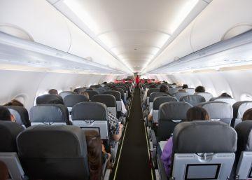 Los incidentes violentos de pasajeros en vuelo se disparan