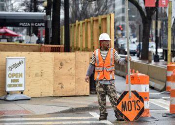 La era Obama se cierra con la creación de cerca de 12 millones de empleos