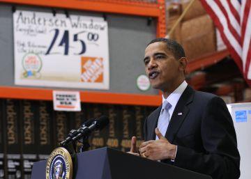 Ocho años de Obama en ocho indicadores económicos