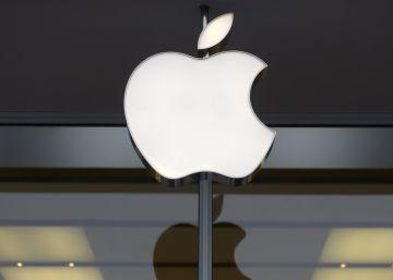 Apple recorta un 15% la remuneración de Cook por la caída de las ventas