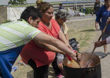 Argentina profundiza la desigualdad social