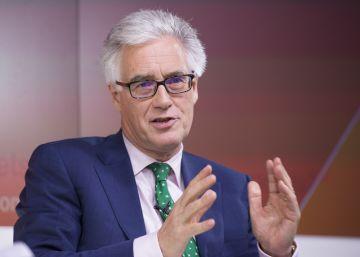 """Turner: """"La amenaza es que el euro se rompa por Italia en menos de 10 años"""""""
