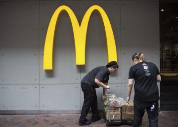 McDonald's vende el 80% de sus negocios en China por 2.000 millones