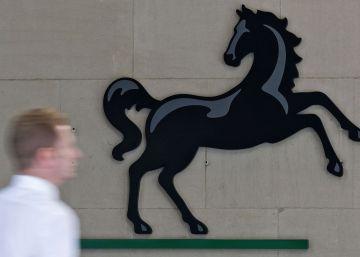 Londres reduce su participación al 6% en Lloyds y recupera el 90% de lo que inyectó