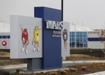 Mars adquiere un gestor de hospitales para mascotas