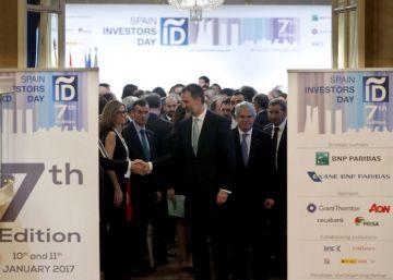 Moncloa eleva hasta el 3,3% el crecimiento de España en 2016