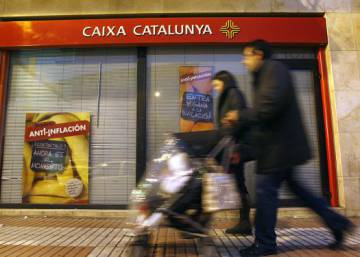 Caixa Catalunya emite participaciones para acceder al FROB