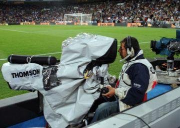 China quiere pujar por el mercado del fútbol español