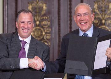 """OCDE: """"México tardó demasiado en retirar el subsidio a la gasolina"""""""