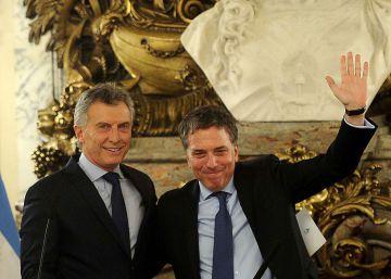Argentina confirma la peor inflación en 25 años en el primer año de Macri