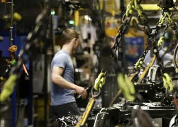 Cinco empresas de automoción se instalan en Rumania
