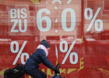 El gasto público por los refugiados impulsa el crecimiento en Alemania