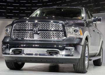 EE UU acusa a Fiat Chrysler de falsear las emisiones