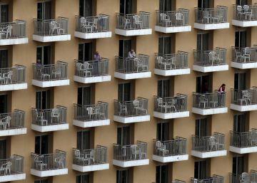 Los inversores extranjeros apuestan por la compra de hoteles españoles