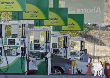 La inflación se dispara al 1,6% por el empuje del petróleo