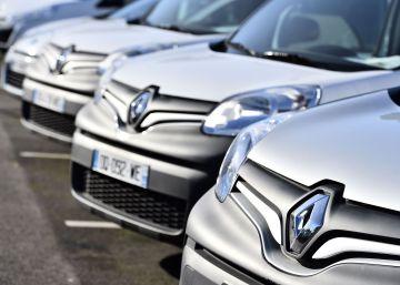 La fiscalía de París pide que se investiguen los motores diésel de Renault