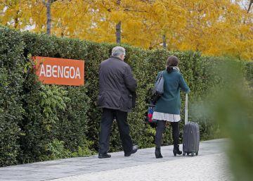 La juez procesa a Benjumea y Ortega por las indemnizaciones millonarias de Abengoa