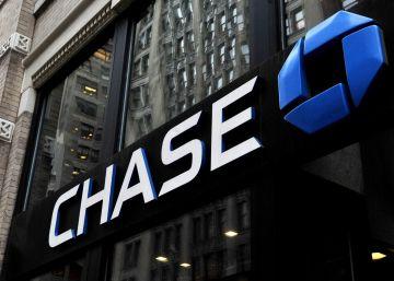 El 'efecto Trump' impulsa el beneficio de los grandes bancos en EE UU