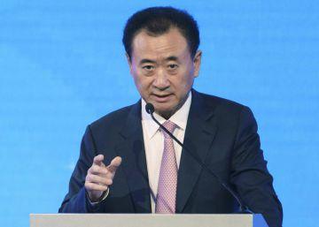 El gigante chino Wanda reduce sus ingresos un 14% en 2016