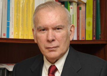 Fallece Luis Gámir, presidente del consejo consultivo de privatizaciones