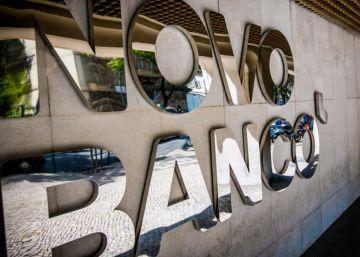 La nacionalización de Novo Banco enfrenta a la izquierda portuguesa
