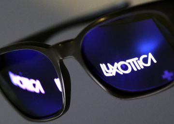 Los dueños de Ray-Ban se fusionan con el fabricante óptico francés Essilor