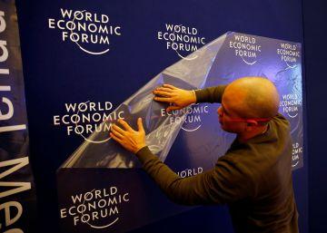 Las empresas admiten en Davos que la globalización no ha reducido la desigualdad