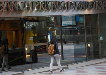 El ex consejero delegado de BPA y Banco de Madrid sale de la cárcel