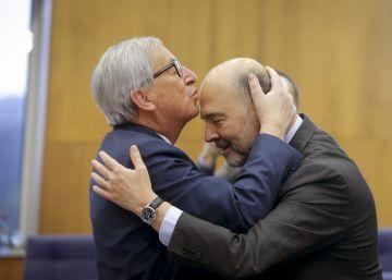 Bruselas cree que España incumplirá el déficit en 2017 y reclama más ajustes