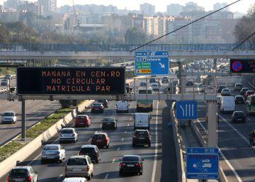 Vehículos menos contaminantes para ciudades más limpias