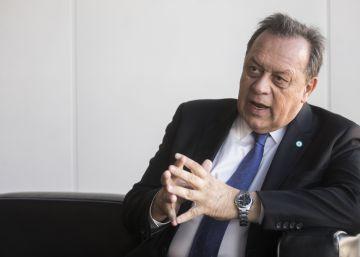 """""""Queremos que Argentina llegue a 2019 con nueve millones de turistas"""""""