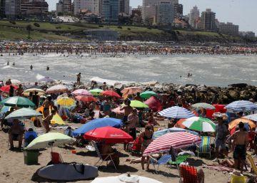 La temporada de verano argentina se recupera después de un 2016 desastroso