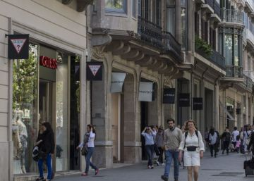 Catalan government creates price index to control rents