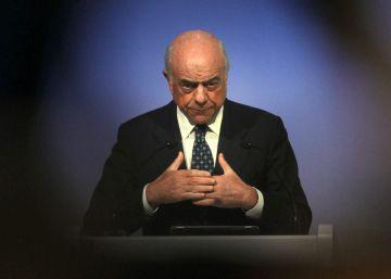 """González (BBVA): """"Es importante preservar la seguridad jurídica en el sistema hipotecario"""""""