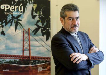 """""""El puente aéreo que unirá el sur con el norte de Perú estará listo en 2017"""""""