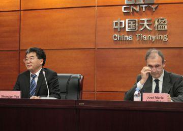 Urbaser inicia una nueva etapa con la vista puesta en el mercado chino