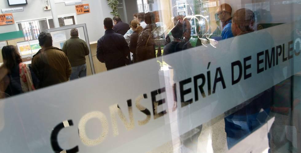 El consejo de europa suspende al servicio p blico de for Oficina de empleo sae