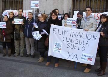 Bankia devolver todas las cl usulas suelo a sus clientes for Decreto clausula suelo