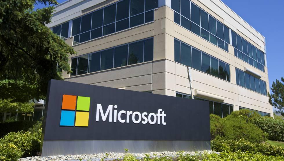 Microsoft mantiene el pulso con Hacienda que le reclama más de 30 millones