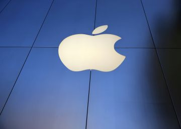 Apple reduce el beneficio trimestral