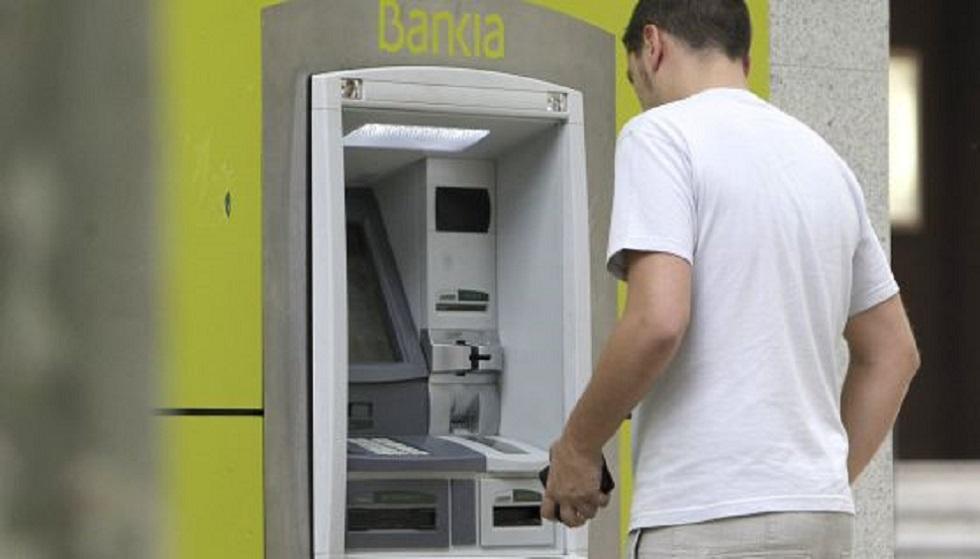 Bankia inicia hoy su procedimiento para devolver el dinero for Donde reclamar clausula suelo