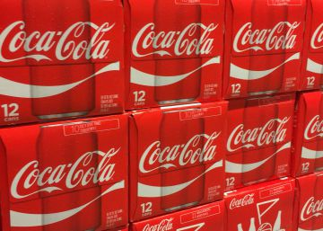 El beneficio de Coca-Cola se desploma en la recta final del año
