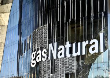 Gas Natural reduce su beneficio un 15% hasta los 930 millones de euros