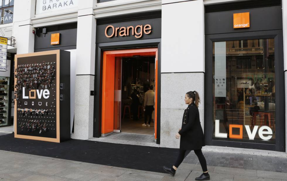Los clientes de Orange llevarán a cabo una prueba piloto de los datos patrocinados.