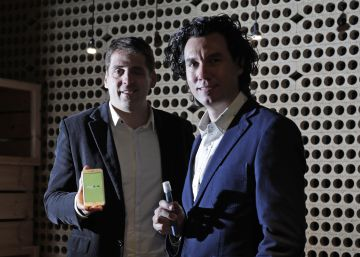 Spanish startup provides a high-tech solution for diabetics