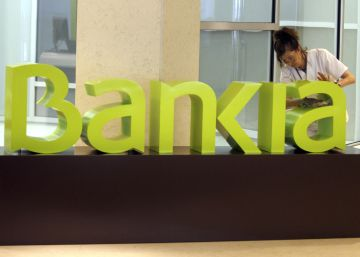 Spain greenlights merger of Bankia and Banco Mare Nostrum
