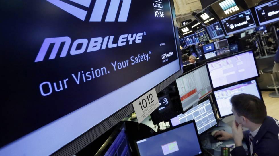 Intel compra la tecnológica israelí Mobileye por más de 14.000 millones