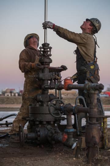 Venezuela es el segundo mayor importador de gasolina estadounidense, solo por detrás de México.